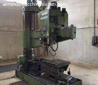 TRAPANO RADIALE GR 820 H MEXIM